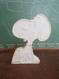 Snoopy Peanuts Collectibles Radio Childrens by OldSteamerTrunkJunk