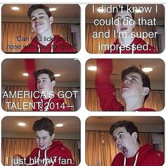 Only Nash