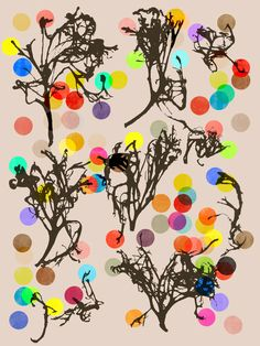 Love 2 - Art Print by Garima Dhawan/Society6