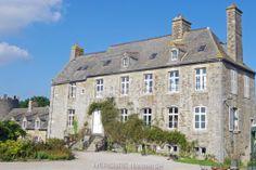 Chateau les Pieux - Manche, Basse Normandie