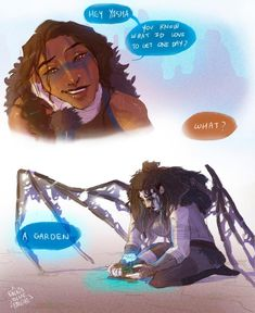 When I tell you I sobbed - Critical Role Comic, Critical Role Characters, Critical Role Campaign 2, Critical Role Fan Art, Character Concept, Character Art, Character Design, Dungeons And Dragons Memes, Dragon Memes