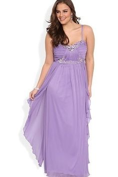 Rapunzel | 45 Fabulous Prom Dresses Inspired By Your All-Time Favorite Disney Characters
