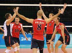 u.s. men's volleyball team - Google Search