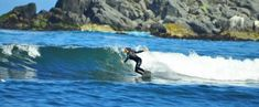 3 beaches for surfing in Coquimbo #surf #Chile