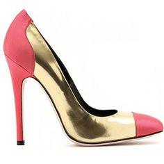 Giambattista Valli SHOE ADDICT |2013 Fashion High Heels|