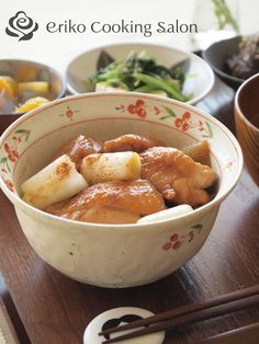 お弁当にも!定番 鶏の照り焼き丼 by 神田依理子   レシピサイト ...