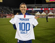 5 things to know about alex morgan, team usa soccer star Usa Soccer Team, Messi Soccer, Team Usa, Soccer Players, Nike Soccer, Soccer Cleats, Solo Soccer, Girls Soccer, Hope Solo