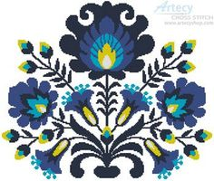 Free cross stitch pattern, Spr