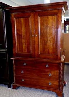 Bedroom Sets York Pa bedroom set, 8pc, madebroyhill. set includes large armoire