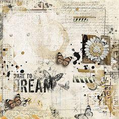 Captivated Visions - Dare to dream