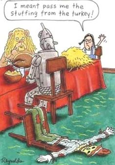 thankvsiging jokes   Funny Thanksgiving jokes