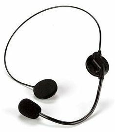 Microphone Headset, 38514