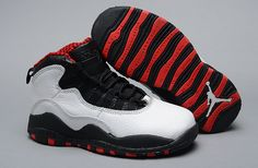 e6b34809ad7a40 Big Kids Jordan Shoes Kids Air Jordan 10 Retro Chicago  Kids Air Jordan 10  - Here we offer you the Kids Air Jordan 10 Retro Chicago.