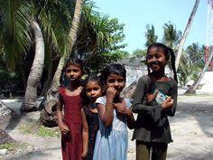 MALDIVES |