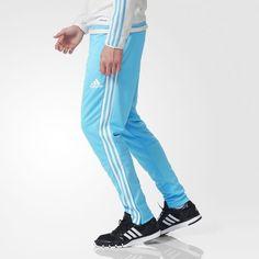 adidas - Pantalon d'entraînement Olympique de Marseille