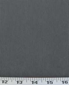 """Built in seating cushion fabric Online Discount Drapery Fabrics """"Charlie Charcoal"""" $11.98 PER YARD"""