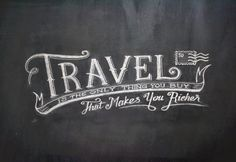 Travel is the only you thing you buy that makes you richer. - Zaky Arifin…