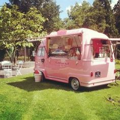 Cupcake Food Truck For Sale Amazing