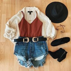 Damen, Berufskleidung, Sale – Sommer Mode Ideen - business ideas for women Teenage Outfits, Teen Fashion Outfits, Mode Outfits, College Outfits, College Fashion, Fashion Dresses, Stylish Dresses, Batman Outfits, Party Outfits
