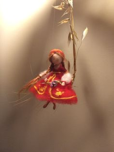 Hey, I found this really awesome Etsy listing at https://www.etsy.com/listing/243538511/needle-felted-fairy-waldorf-inspired