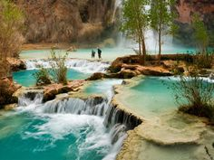 21 of the World�s Most Amazing Hidden Swimming Holes and Waterfalls