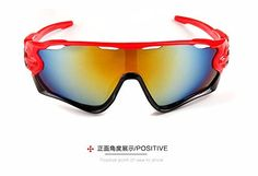 2016 Hot Cycling Eyewear Outdoor UV400 Men Bike Eyewear Bicycle Glasses Outdoor Sports Bike Sunglasses Goggles oculos ciclismo * Click image for more details.