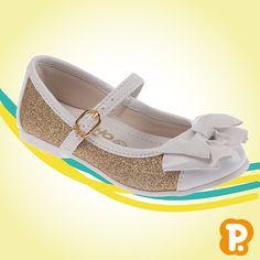 Simplesmente a linha de sapatos mais fashion de todas! Princesa Premium: para aquelas que querem andar com estilo, não importa o lugar.