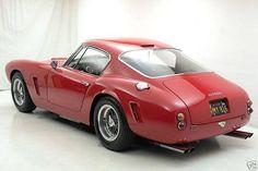 1963 Ferrari 250 SWB