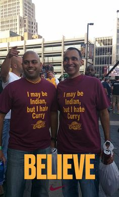 Clever Clevelanders and too darned funny!!!