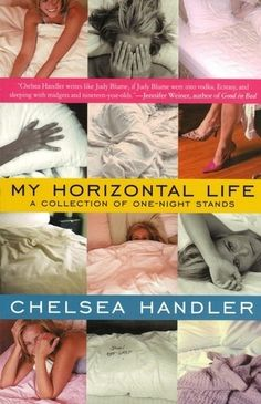 """""""My Horizontal Life: A Collection of One-Night Stands"""" 