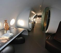Airplanes Inside Celebrity | ... to another. Airplanes are also used like hotels and even houses