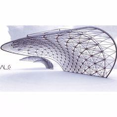 Lightweight structure