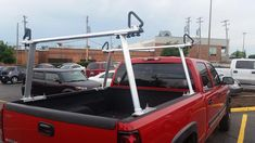 """PaulyV from St. Louis, MO """"I researched several ladder racks prior to purchasing from Northern tool. With an online coupon, I got a great deal and had it shipped to a store near me for free. Installation was a breeze. I've only hauled on it a couple of times to date but the rack performed well under a load."""""""