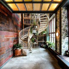 House of Small Wonder Café Berlin