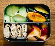 Easy School Lunches | A Cup of Jo