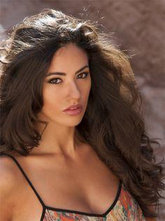 Lourdes Rodriguez  Miss World Spain 2014