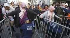 Molenbeek: a cidade de todas as bombas do deus do dinheiro - http://controversia.com.br/264