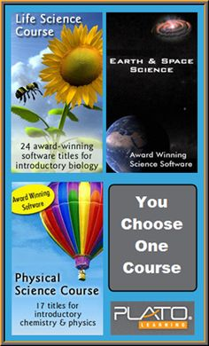 PLATO Science-Middle School - Save 75% for Homeschoolers Today - Homeschool Buyers Co-op