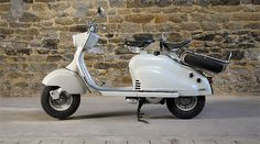 Lambretta LD125: Aren't we all just a little mod? - Classic Driver - MAGAZINE - motorcycles