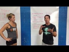 WLC Fall 2013 Workout - YouTube The Whole Life Challenge. lets do this! #crossfit #wod #fit