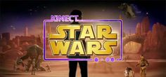 Hands on Kinect Star Wars for Windows Phone