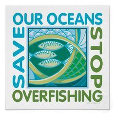 save our oceans stop overfishing
