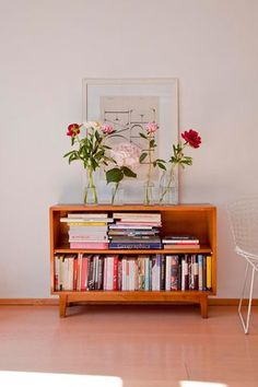 at home with inès de la fressange | a lovely being | Bloglovin