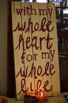 Need to make this sign for our bedroom