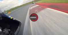 Watch A Yamaha R6 Chasing An R1 On The Track #motorcycles #Offbeat_News