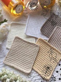 Crochet Videos, Diy Crochet, Crochet Patterns, Textiles, Deco, Knitting, Week End, Fun, Handmade