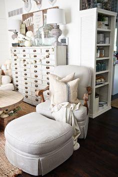 Cozy Neutral cottage