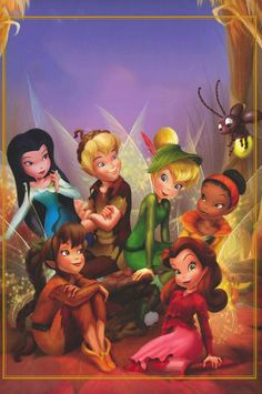 Disney Tinkerbell and the Lost Treasure Hades Disney, Disney Nerd, Cute Disney, Tinkerbell And Friends, Tinkerbell Disney, Tinkerbell Fairies, Pixie Hollow, Disney Images, Disney Pictures