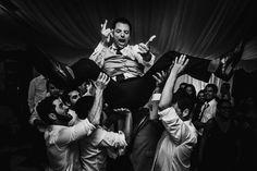 Foto de boda de septiembre 30 de David Alarcón en MyWed