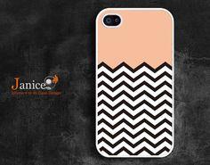 line design iPhone case